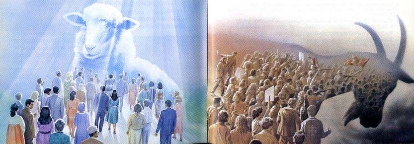 Aus: Der grösste Mensch, der je lebte - seit 1991, Kapitel 111 - Auflage 19.475.000