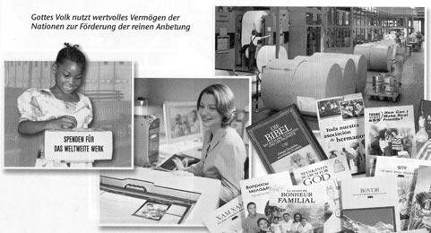 Der Wachtturm 1.7.2002 - Zeugen Jehovas