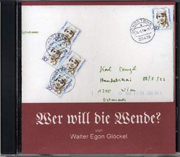 e-Book Wer will die Wende v. Walter Egon Glöckel