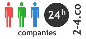 24h companies